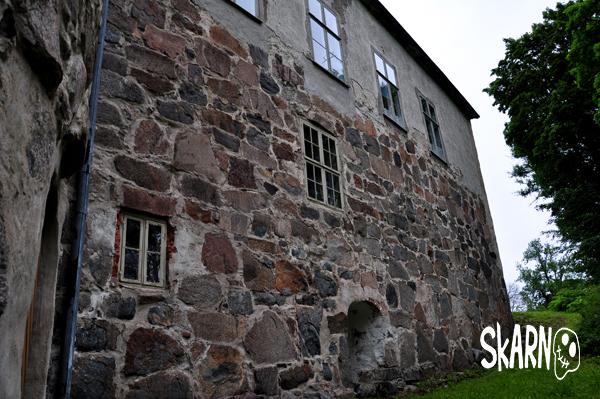 hemsökta platser i stockholm