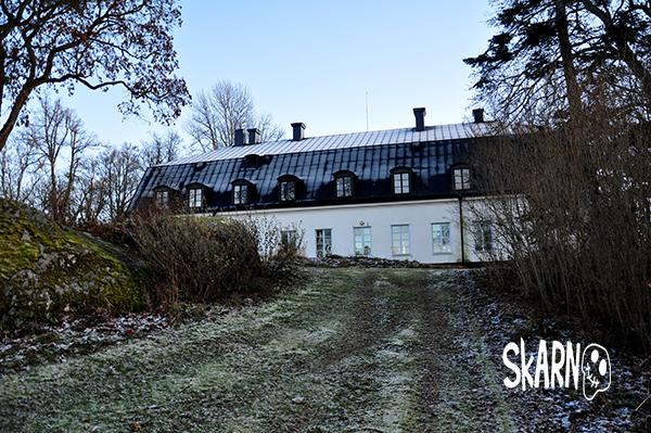 S K A R N Hammarskogs Gator